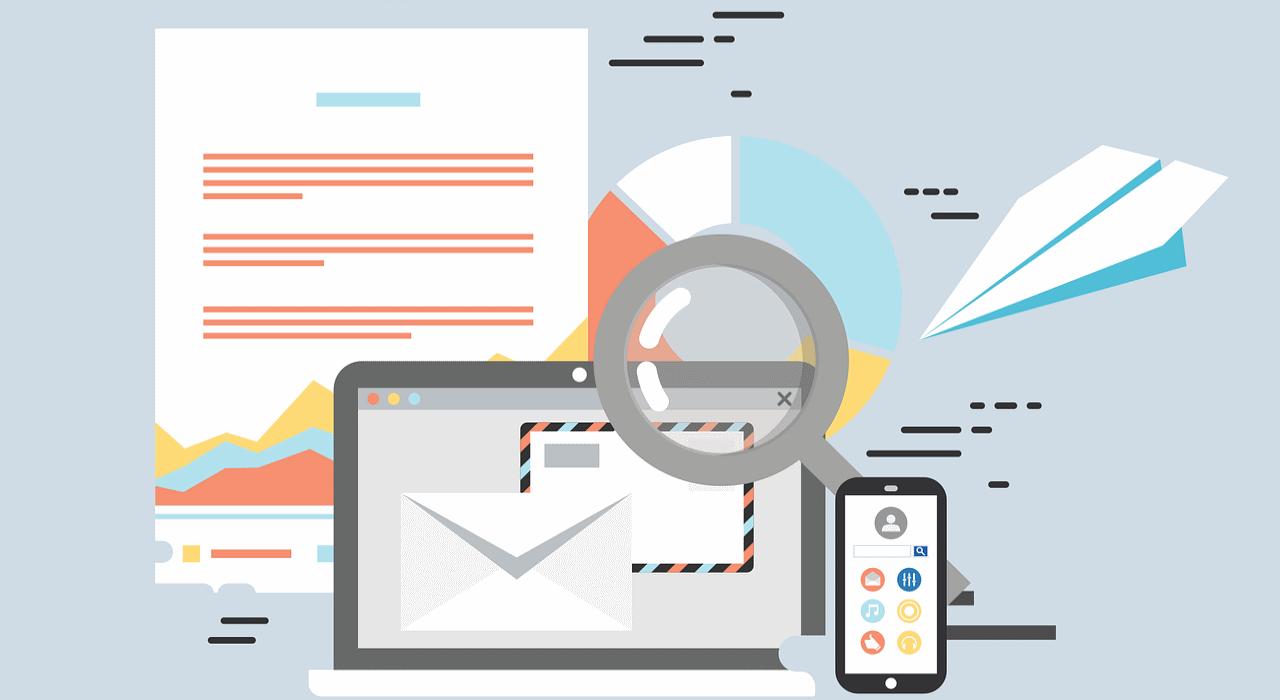 68 proc. Polaków ma więcej niż jedną skrzynkę mailową – raport ExpertSender