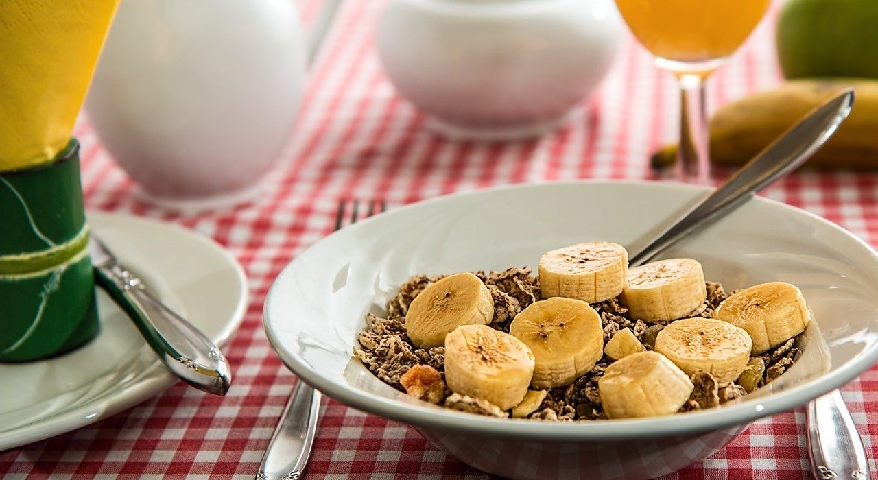 Idealne śniadanie na ciepło!