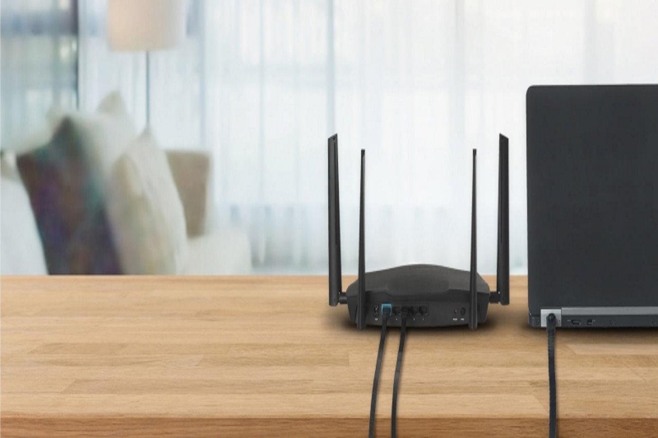 router sieciowy