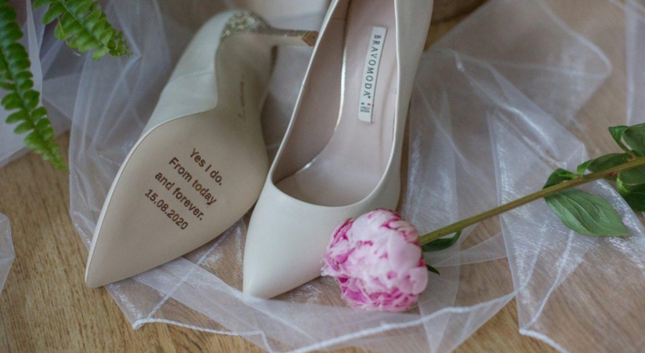 Perfekcyjne buty ślubne