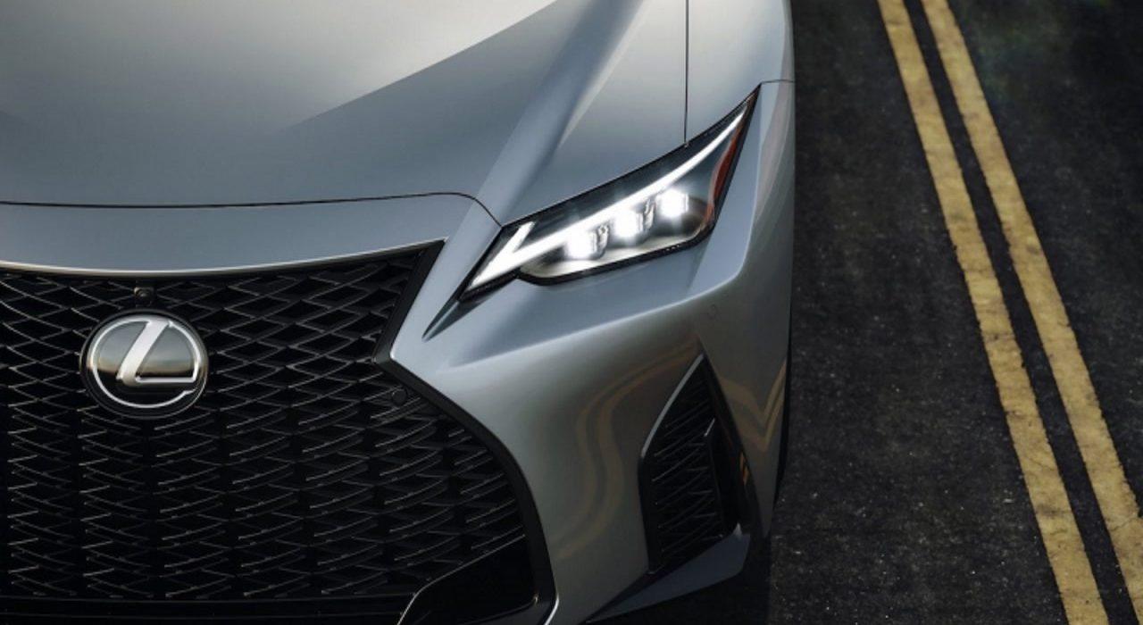 Lexus szykuje sportową ofensywę? Trzy modele jeszcze w tym roku?