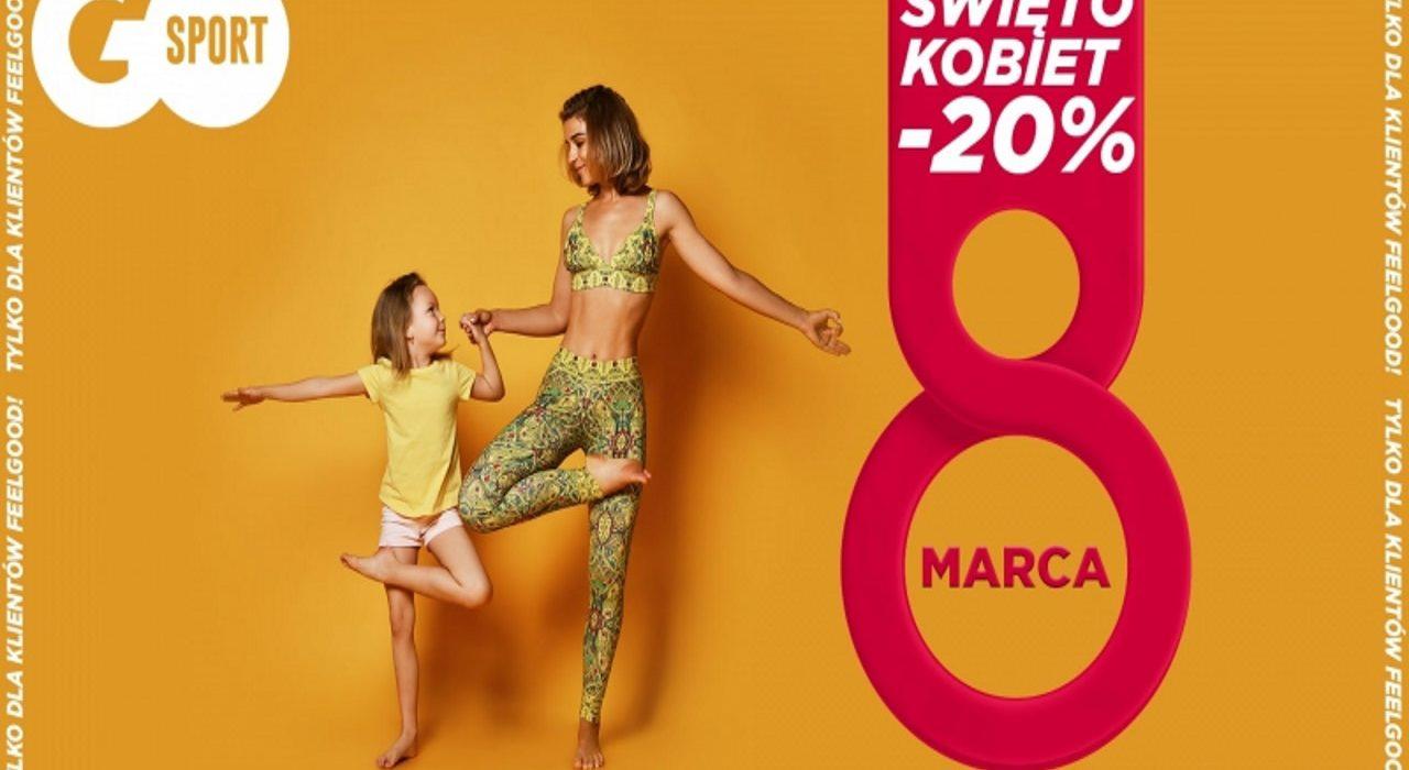 Dzień Kobiet 2021: pomysły na prezenty dla miłośniczek sportu